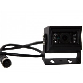 iCustodian® iC-CAM10V-AHD Vehicle CCTV Camera