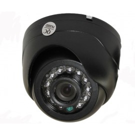 iCustodian® iC-CAM12V-AHD Vehicle CCTV Dome Camera