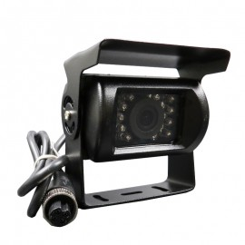 iCustodian® iC-CA6V-AHD Vehicle CCTV Camera