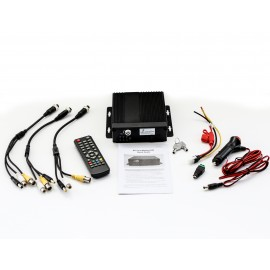 iCustodian® iC6100MDVR Hybrid Mini HD Mobile DVR. ..