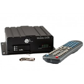 iCustodian® iC6500MDVR Hybrid Dual SD Mini Mobile ..